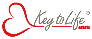 Key to Life Logo